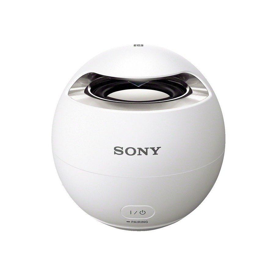 どこでも聴ける!SONY ワイヤレスポータブルスピーカー『SRS-X1』
