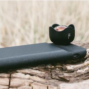 バッテリー内蔵で iPhone のカメラ機能を向上させるケース。「Moment 2.0」