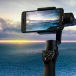 スマホで本格的な動画を撮影できる『DJI Osmo Mobile』の凄さとは!?