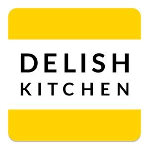 DELISH KITCHENの使い方!3分で料理好きに!