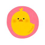アプリ『ひよこボタン』電車・バス内のパパママへおもいやり!