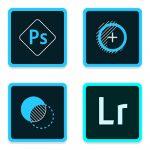 【本格的】Adobeの写真加工アプリでインスタ映えをGET! 4つのPhotoshop
