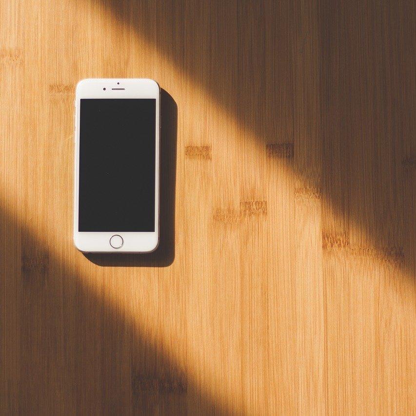 【iPhone / iPad】iCloudバックアップの方法